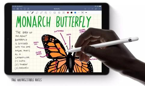 Apple iPad Air 3 2019 3