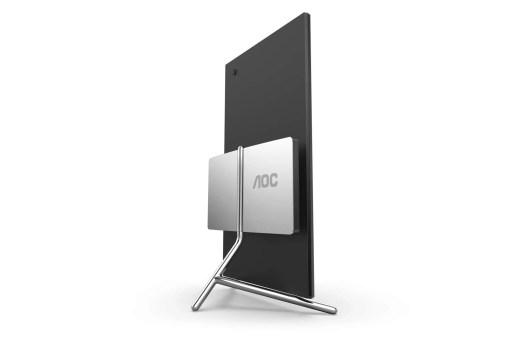 AOC u32u1 pivot