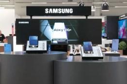 Samsung Hub Kotsovolos Greece 1