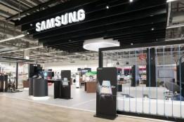 Samsung Hub Kotsovolos Greece 12