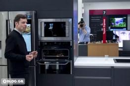 Samsung Hub Kotsovolos Greece opening XBLOG 4
