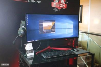 AOC AGON gaming monitor (2)