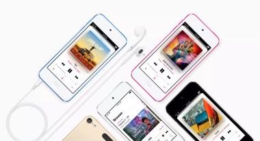 Apple iPod touch 7th gen 2019 2