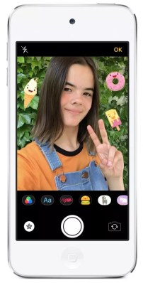 Apple iPod touch 7th gen 2019 5