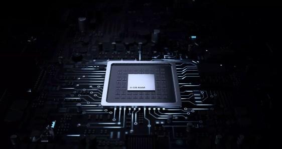 OnePlus 7 8GB mobile RAM