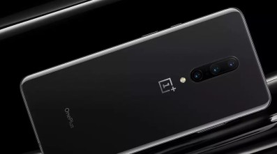 OnePlus 7 Pro black