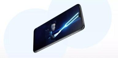 OnePlus 7 sound