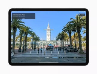 Apple iPadOS Maps 060319
