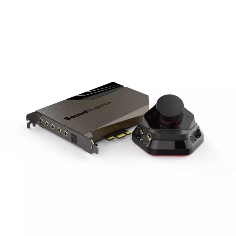 Creative Sound Blaster AE 7 10