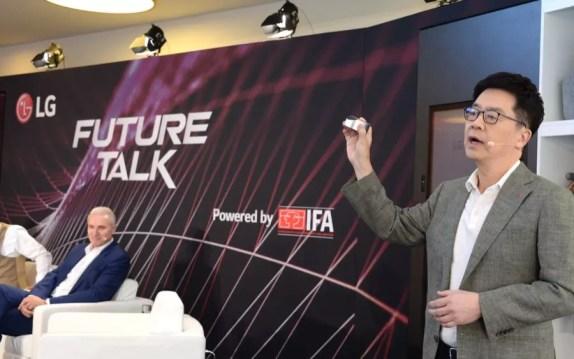 lg future talk 2