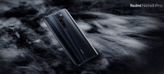 Xiaomi Redmi Note 8 Pro Info Quest Greek launch XBLOG 6