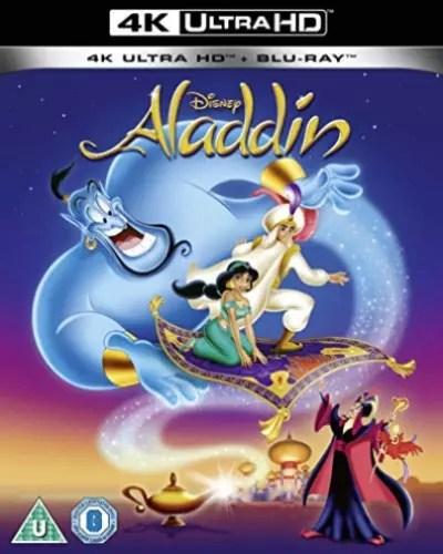 Aladin movie
