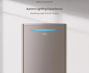 Samsung emotional air conditioner ux