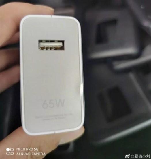 Xiaomi Mi 10 Pro leak 7