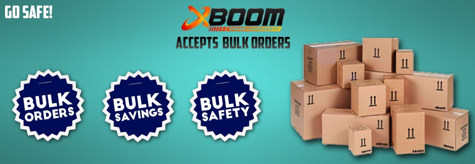 Safety products Bulk Order online in india