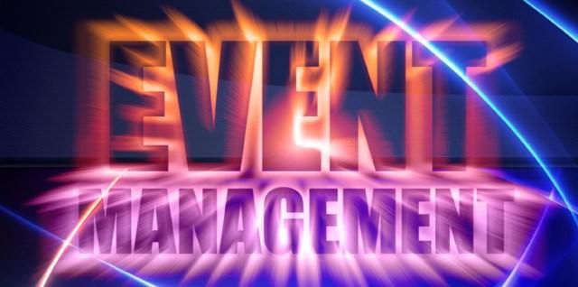 Event Production & Management