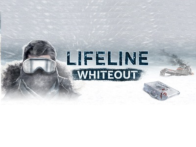 Lifeline Whiteout Walkthrough #1: Chapters