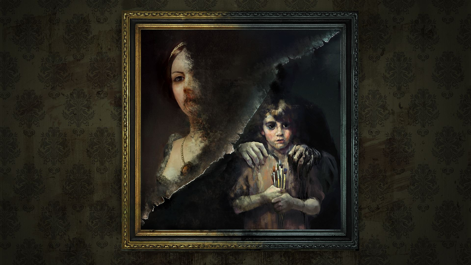 Layers Of Fear Masterpiece Edition Xbox Daily