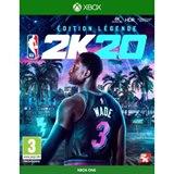 #BonPlan NBA 2K20 Edition Légende est à 49,99€ au lieu de 99,99€ sur Xbox One https://www.awin1.com/cread.php…