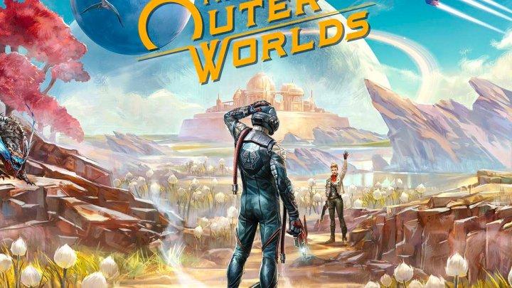 LIVE : À la découverte de The Outer Worlds sur Windows 10 https://t.co/9gJiKYlwfq pic.twitter.com/KcvCmPDMnu