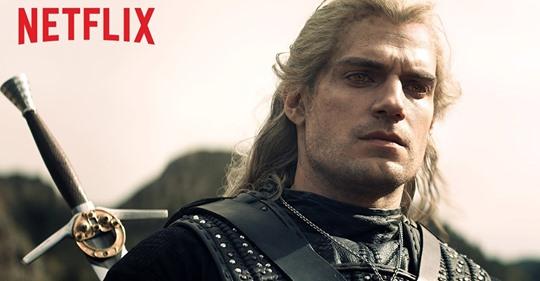 On arrête tout ! Voici la bande annonce de The Witcher pour Netflix. Sortie le 20/12 ! Qu'en pensez-vous ? Nous on est c…