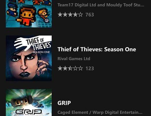 Pour rappel : voici les jeux qui sortent du Xbox Game Pass à passe à la fin du mois