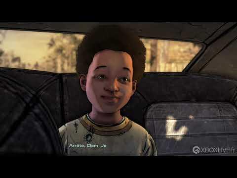 The Walking Dead : The Telltale Definitive Series – Les 30 premières minutes – Xbox One