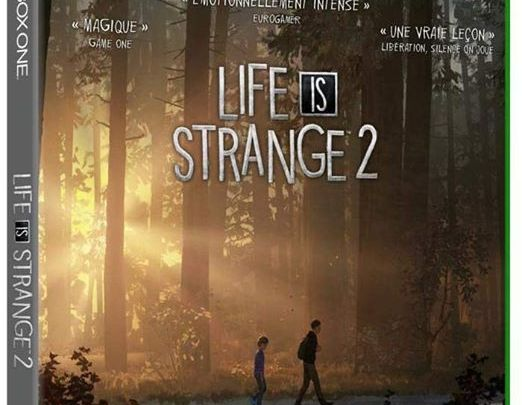 Bon Plan – Life is Strange 2 sur Xbox One passe à 24,99€ sur Amazon. https://amzn.to/344DoEf