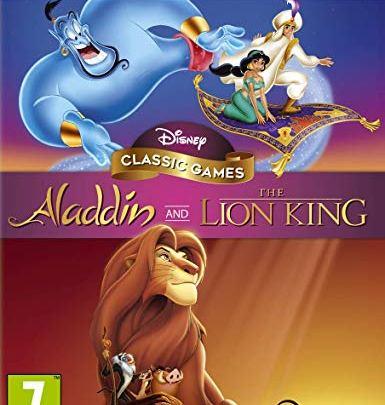 On part en Live sur Mixer sur Aladdin et le Roi Lion dans leurs versions des années 90s mais sur Xbox One ! https://mixe…