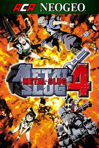 Pour les amateurs de succès, il y a 3 jeux #ACANEOGEO en promo cette semaine sur #XboxOne#MetalSlug4 : https://t.co/2vByaihwOb#SamuraiShodown : https://t.co/CANoMh282T#StakesWinner : https://t.co/hb9UMHUN0xChacun à 3,49€ (Abonnés #XboxLiveGold ou #XboxGamePass #Ultimate) pic.twitter.com/kQcxnWItKU