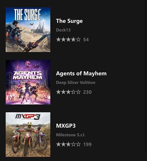 Voici les prochaines sorties du Xbox Game Pass