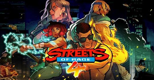 Dotemu en montre plus de Streets of Rage 4 en présentant le personnage Adam Hunter dans un court trailer. Le titre sera …
