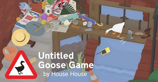 Untitled Goose Game arrive dans le Xbox Game Pass et sur Xbox One le 17 décembre prochain. Il sera en promo à -25% à son…