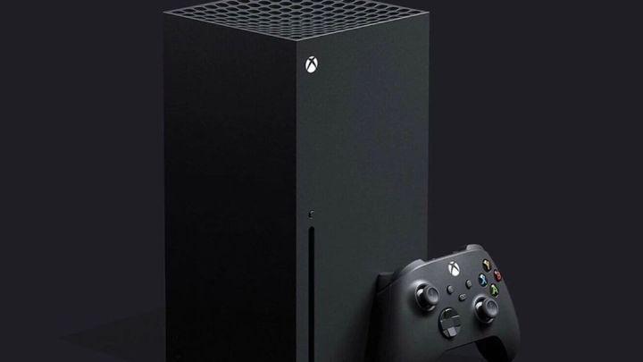 Voici la nouvelle #XboxSeriesX qui sortira fin 2020. Elle est annoncée comme 4 fois plus puissante que le #XboxOneX. #Xb…