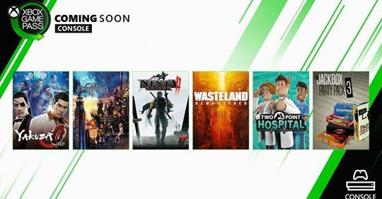 La liste des futurs ajouts du Xbox Game Pass est là ! Que ça soit sur Xbox One ou PC tout le monde est servi Vous allez …