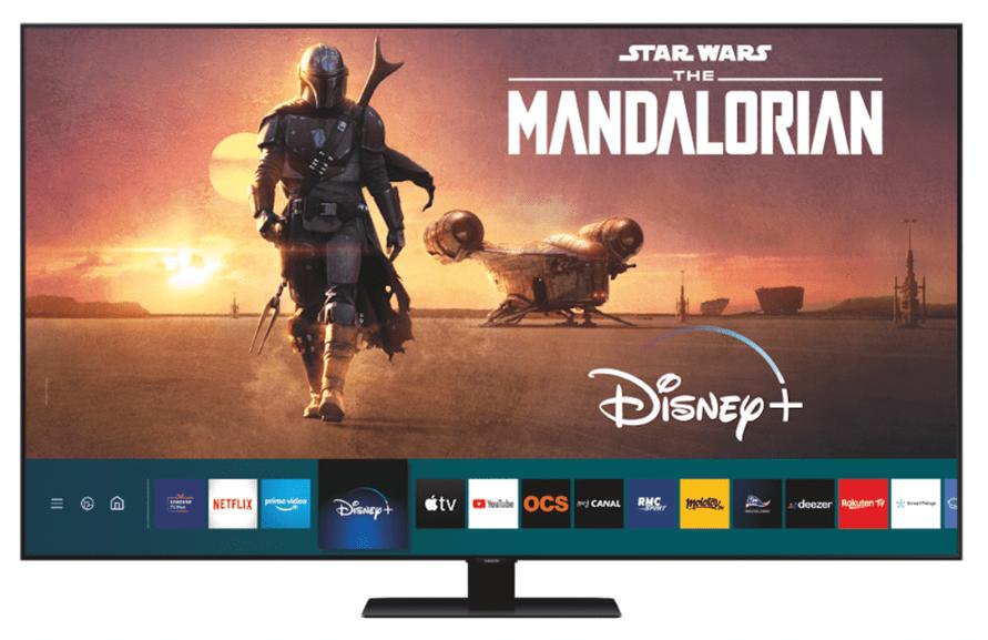 Bonne nouvelle pour les possesseurs de TV #Samsung. L'app #DisneyPlus arrive sur les SmartTV Tizen de 2016 à 2020. Et sinon il y bien évidemment l'App Xbox – https://t.co/uAA51hCqHc pic.twitter.com/e7ULokn6S5