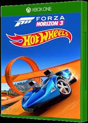 Forza Horizon 3 Hot Wheels For Xbox One Xbox One Games