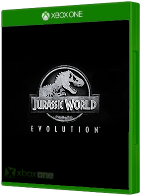 Jurassic World Evolution For Xbox One Xbox One Games