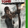 Tomb Raider Definitive Edition Release Date News
