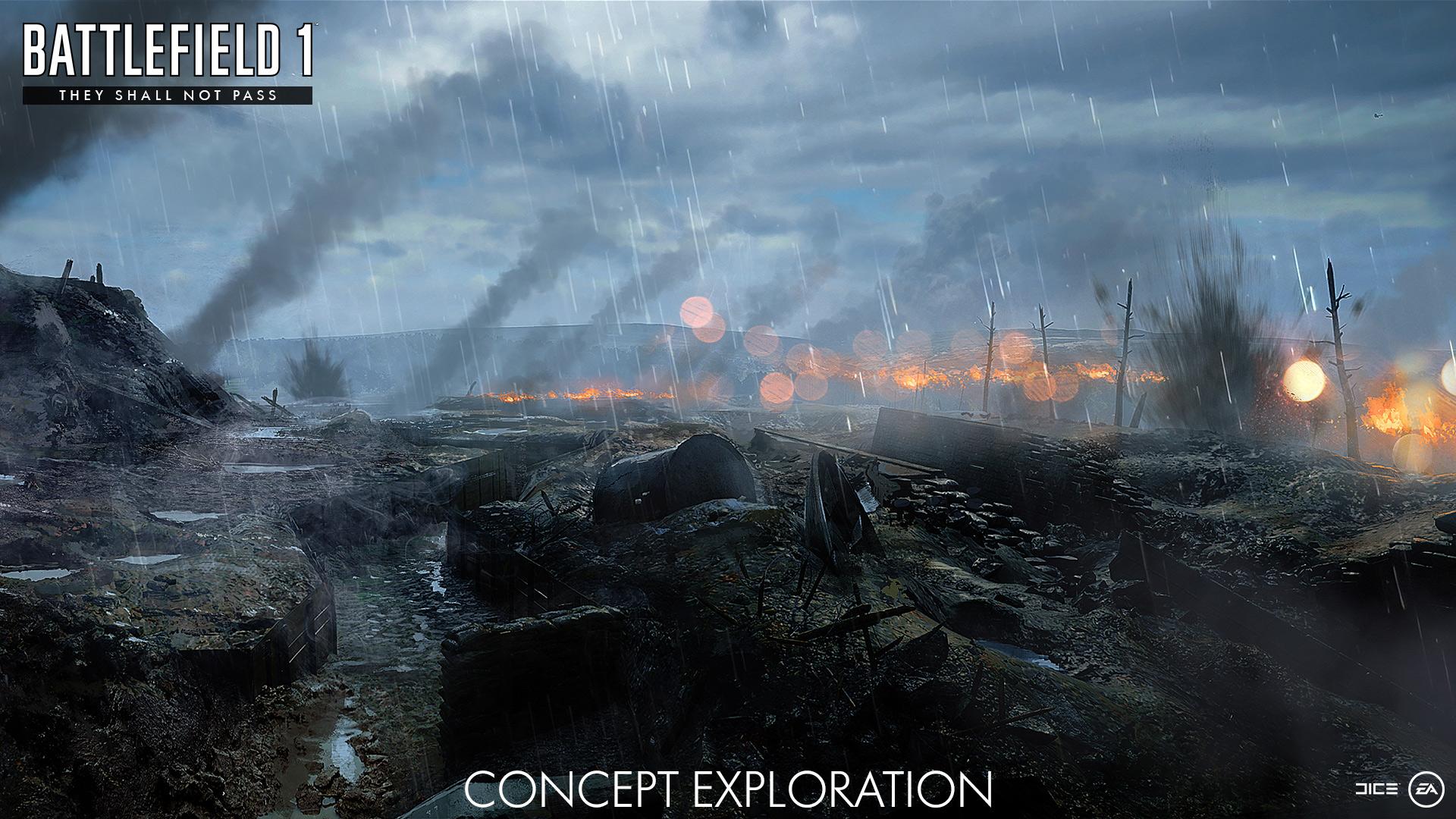 battlefield 1 they shall