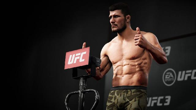 EA Sports UFC 3 Screenshots Image 13296