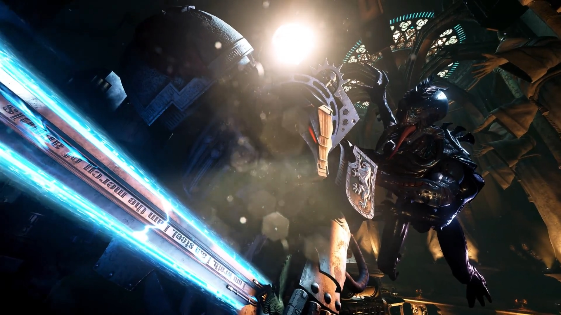 Space Hulk Deathwing Screenshots Image 5901