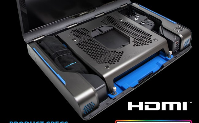 Gaems Crowdfunding Campaign For Guardian Pro Xp Begins On