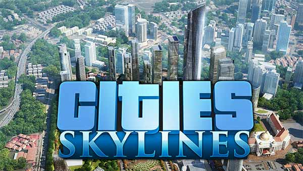 Alan Wake, Cities: Skylines & Minecraft Dungeons are heading to ...