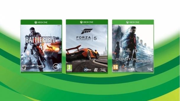 Les Futurs Jeux Xbox One En Vidos Actualits Xbox One