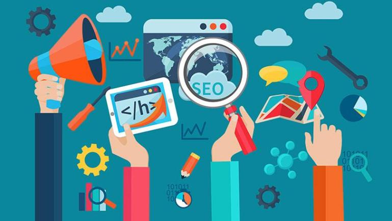 SEO Firm Melbourne