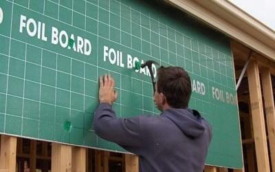 Foilboard
