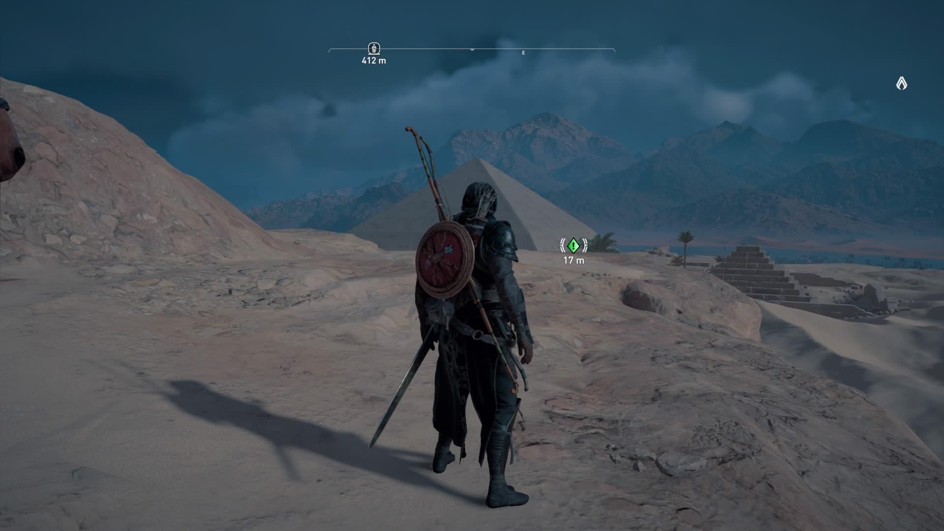 Assassins Creed Origins Jeu Xbox One
