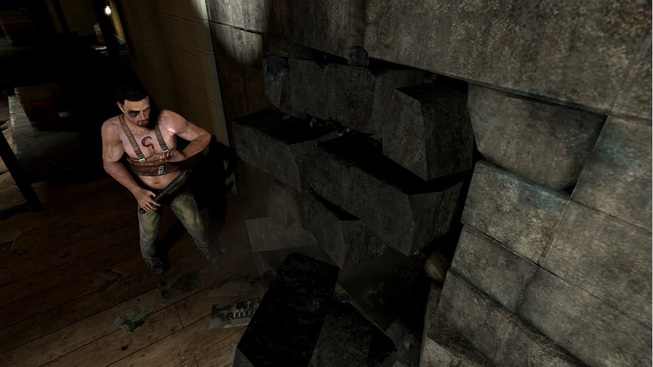 SAW II Flesh Amp Blood Jeu Xbox 360
