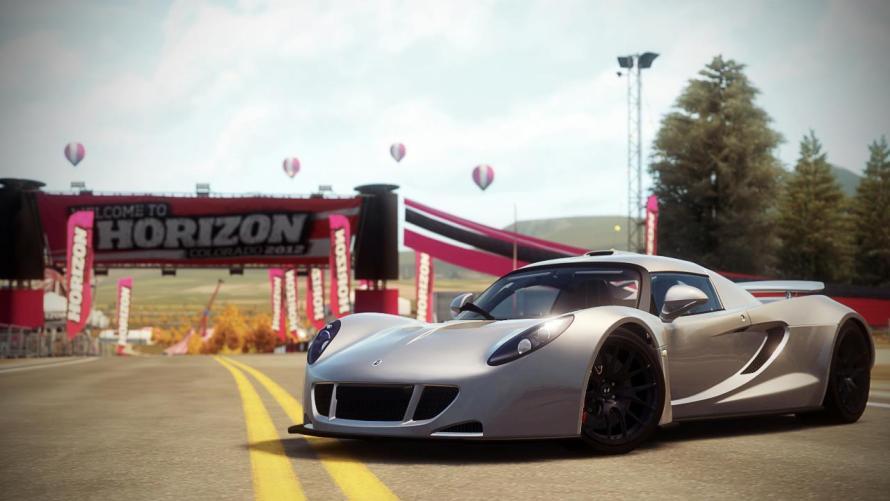 Hennessey Venom Forza Horizon